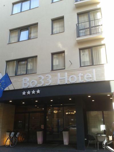 Hotel Bo33