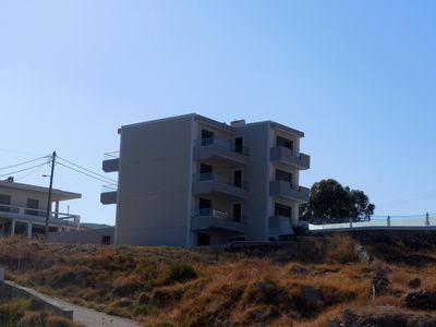 Appartement Potideon Bay