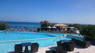 Hotel Eleon Grand Resort & Spa