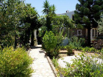 Vakantiehuis Casa Risonha