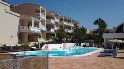 Aparthotel Sol La Palma