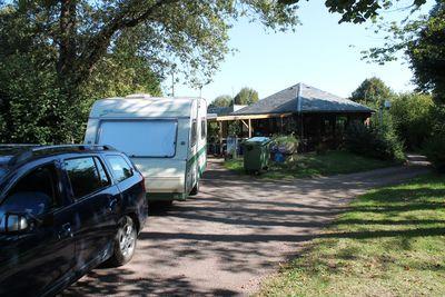 Camping Les Genets