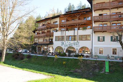 Hotel Fischerwirt am See