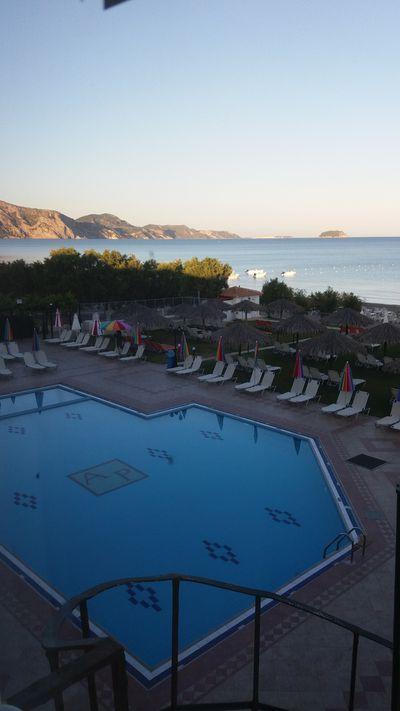 Hotel Anastasia Beach