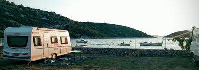 Camping Auto Camp Banja