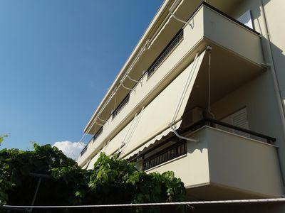 Appartement Bonos