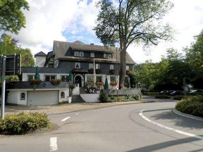 Hotel Land-gut-Hotel Zur Brücke