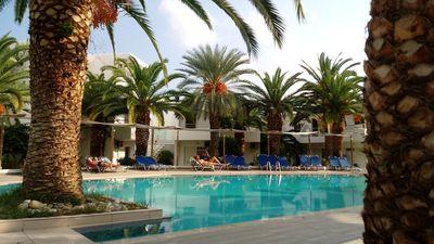 Aparthotel Rethymno Residence Hotel & Suites