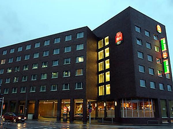 Hotel Ibis Hamburg Wandsbek in Hamburg, Duitsland | Zoover