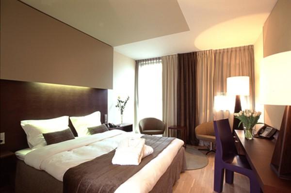 Hotel Artemis In Amsterdam Nederland Zoover