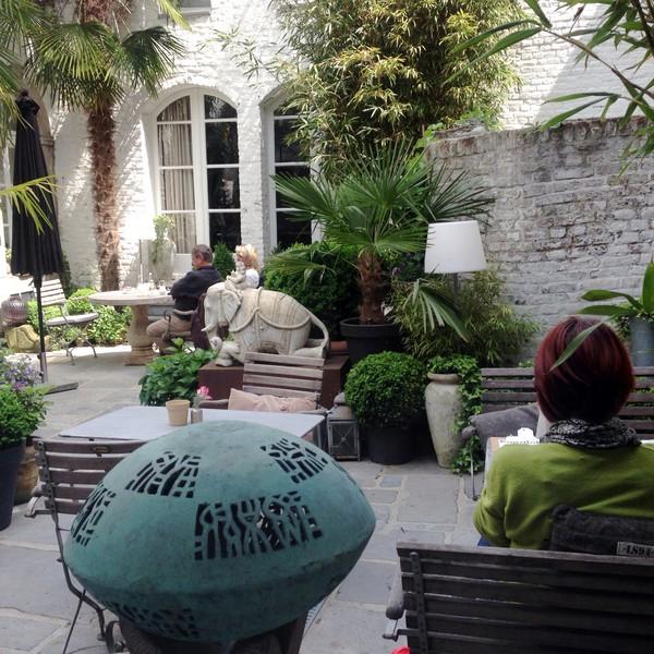 Hotel Galerie Hotel Dis In Maastricht Nederland Zoover