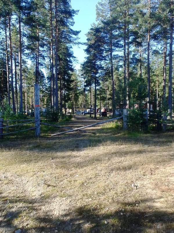 Camping Gräsmarksgården in Gräsmark, Zweden | Zoover