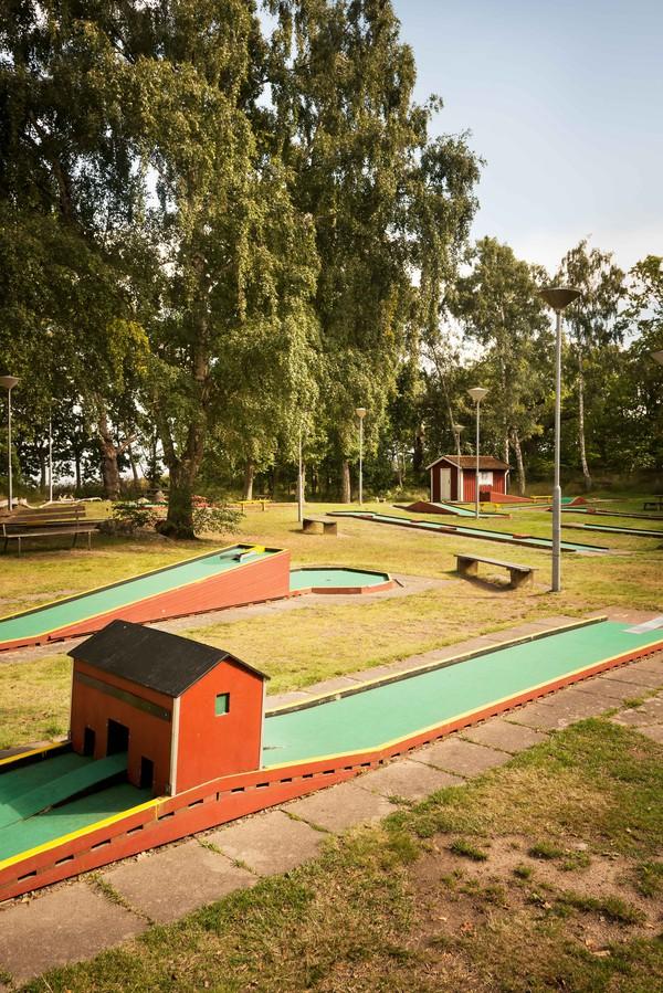 Camping First Camp Stensö-Kalmar in Kalmar, Zweden | Zoover
