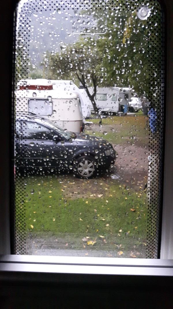 Camping Romantik-Camping Wolfgangsee Lindenstrand in Sankt ...