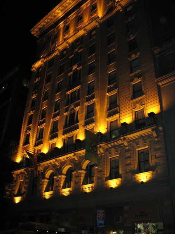 Hotel King & Grove New York In New York City, Verenigde