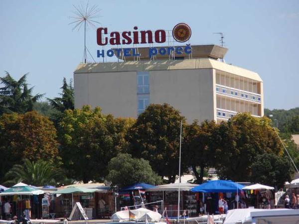 Casino Hotel Porec