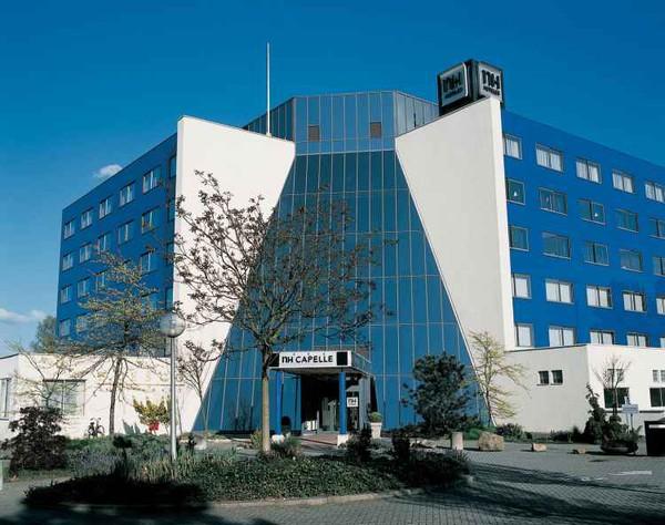 Hotel Nh Capelle In Capelle Aan Den Ijssel Nederland Zoover