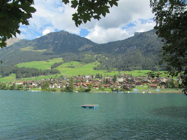 Camping Obsee in Lungern, Zwitserland | Zoover