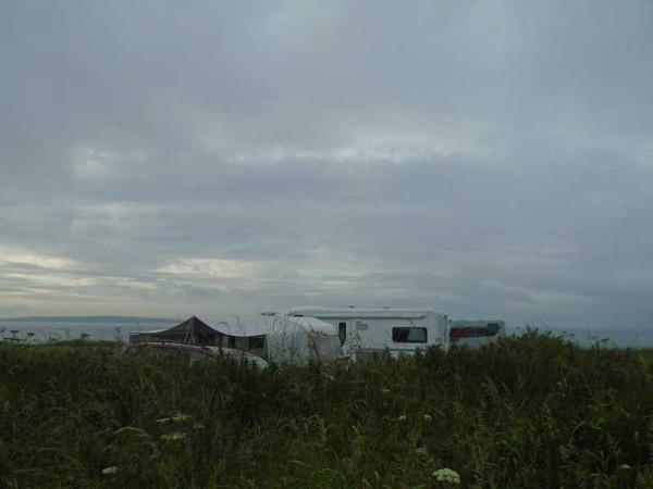 Camping John O'Groats in John O'Groats, Schotland   Zoover