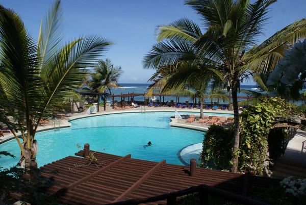 Leopard Beach Resort In Diani