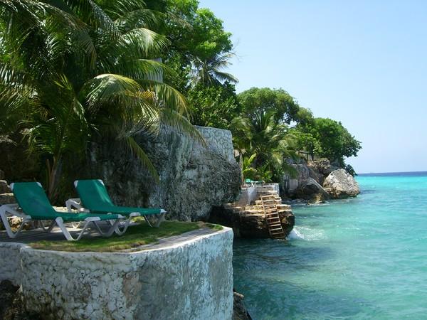 Sun Reef Curacao
