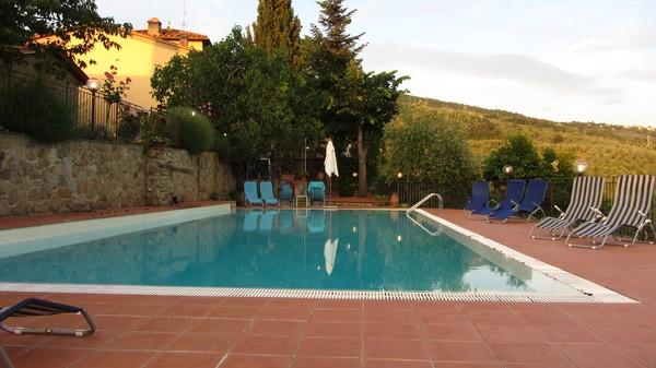 Vakantiehuis Casa La Greppia in Pian di Sco, Italië | Zoover