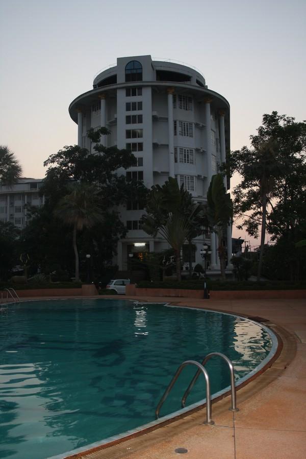 Hotel Hermitage Korat in Nakhon Ratchasima, Thailand   Zoover