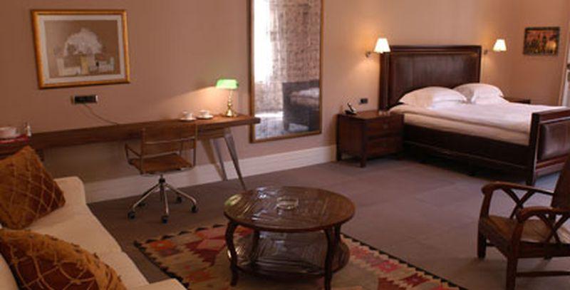 Hotel Misafir Suites