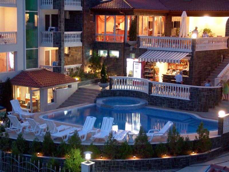 Hotel Arlanda
