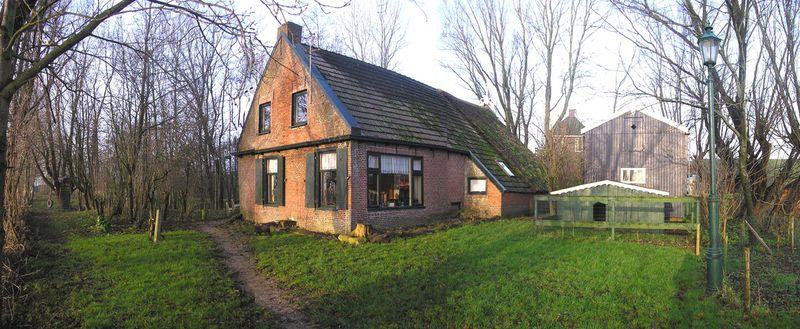 Landhuis Rintjeshoek