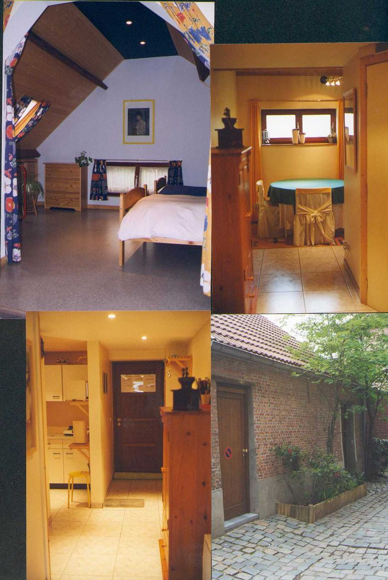 Bed and Breakfast Fran Van Buggenhout
