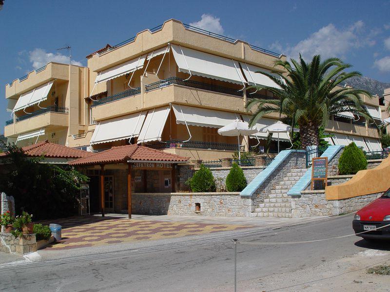Hotel Lefktron