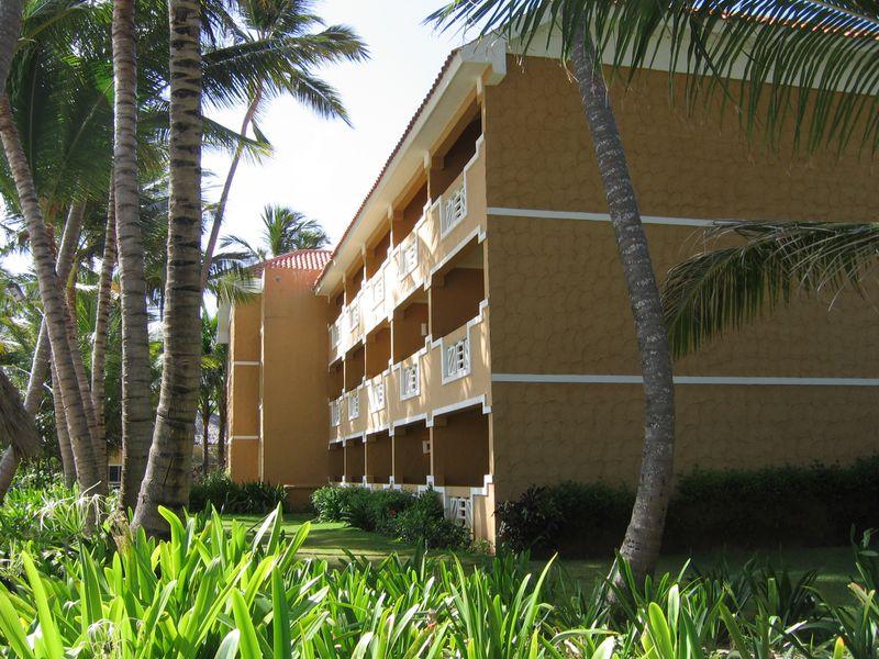 Hotel Sunscape Punta Cana