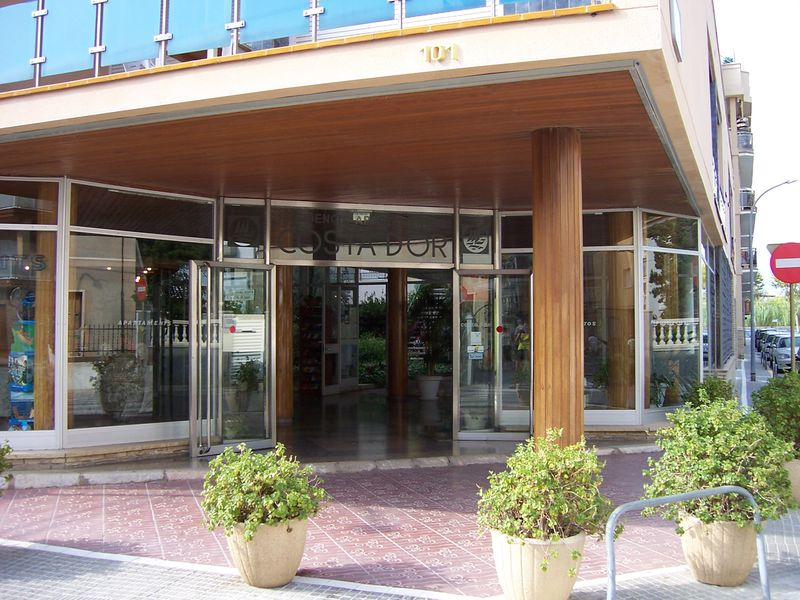 Appartement Costa D'Or