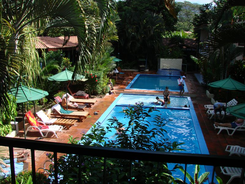 Aparthotel Mar de Luz