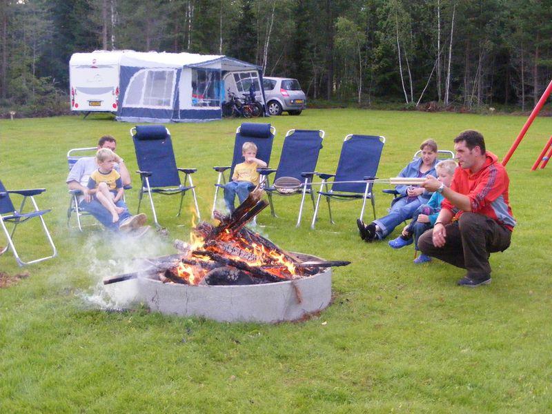 Camping Habo Camping & Stugby