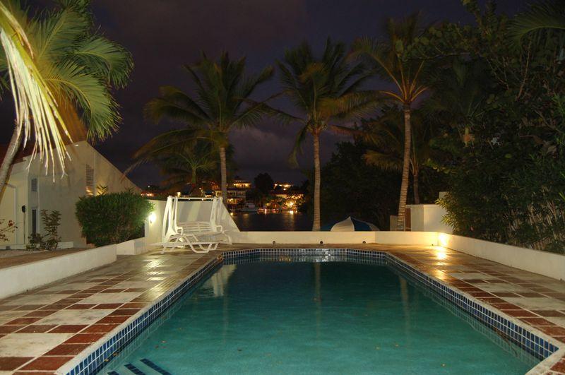 Appartement Spanish Water Resort
