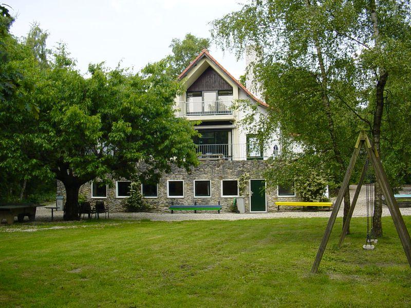 Vakantiehuis Groepsaccommodatie Maikenshof Recreatie