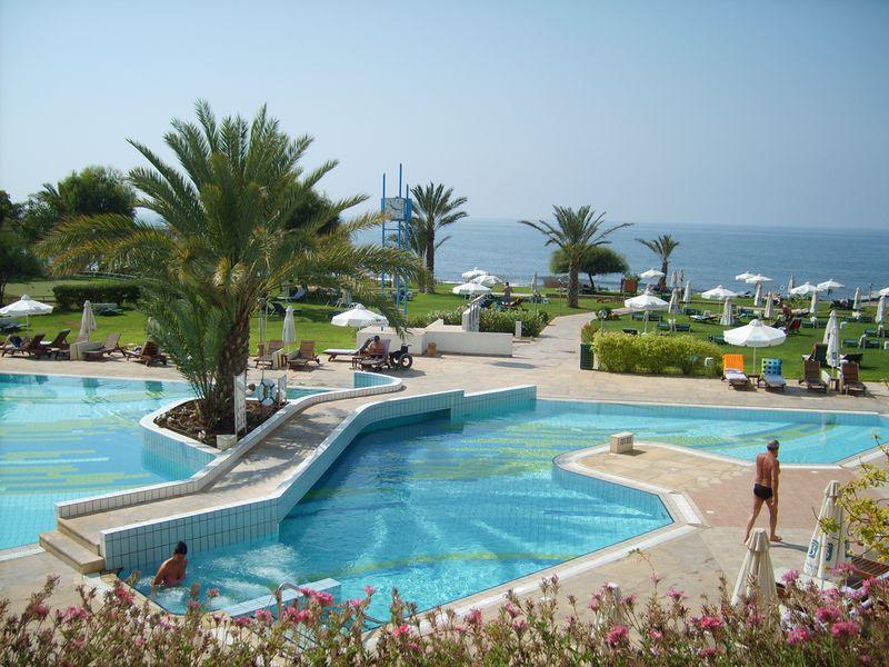 Hotel Constantinou Bros Athena Royal Beach
