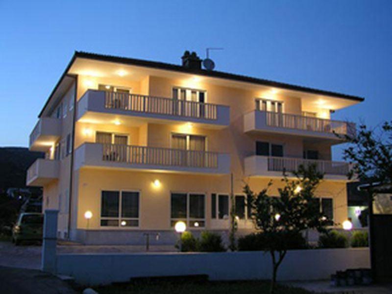 Appartement Trogir