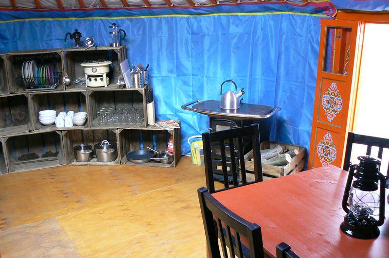 Camping Boerenrustcamping De Kermisrose