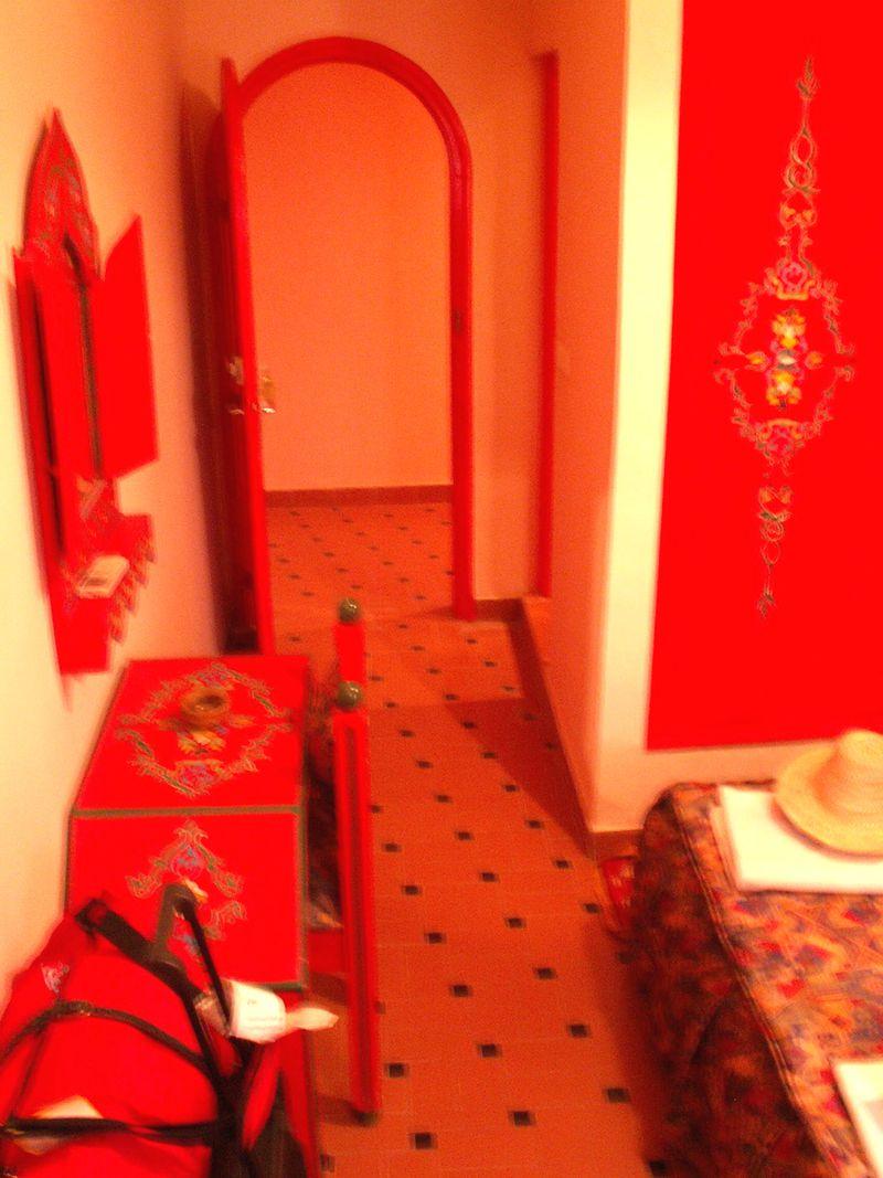 Hotel La Kasbah Ait Ben Haddou