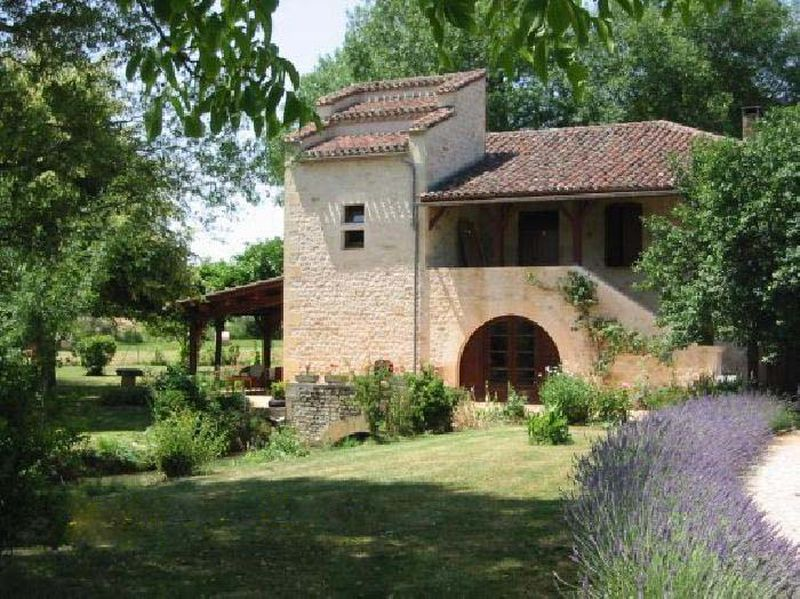 Bed and Breakfast Le Moulin de Sals