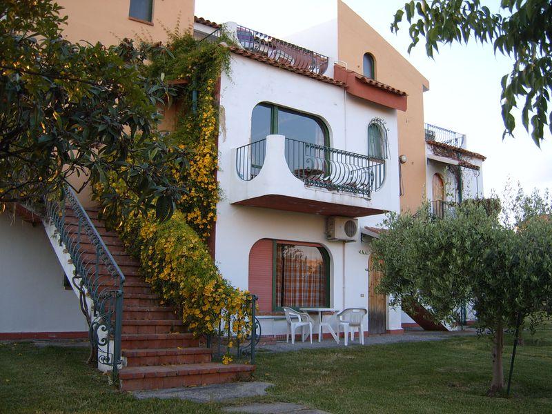 Appartement Holiday Club Naxos