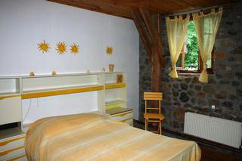 Hotel Le Marconnes