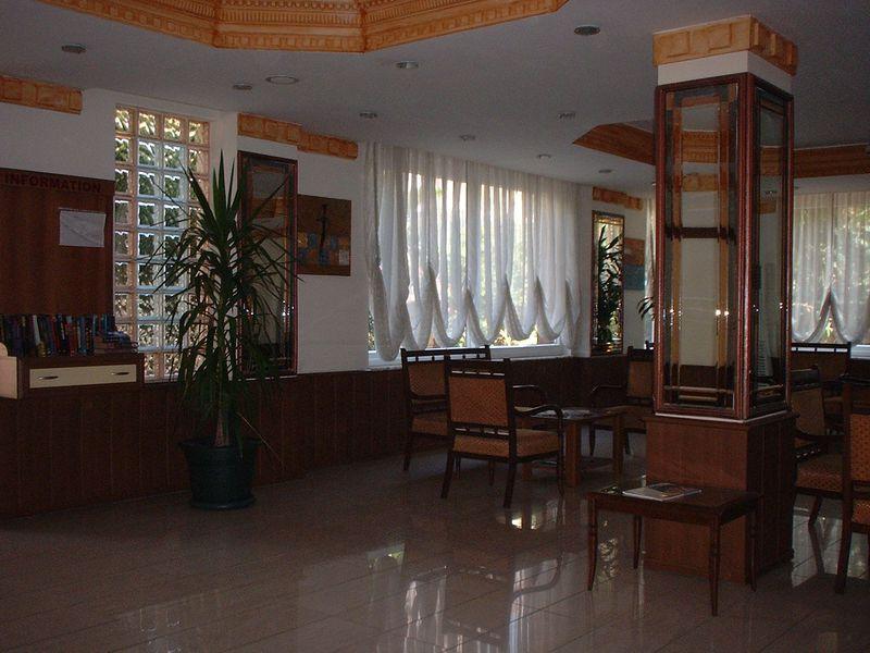 Hotel Alperbey