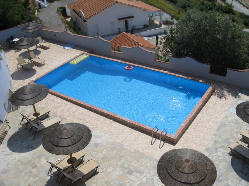 Appartement Villa Athina