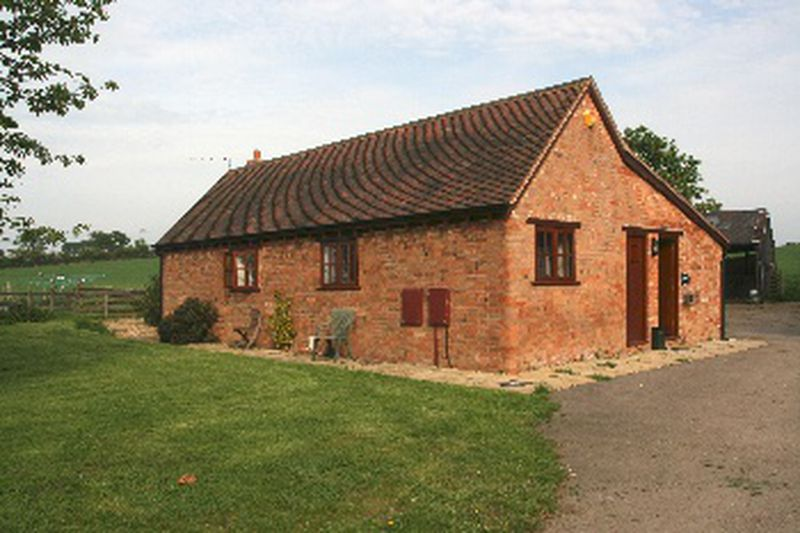 Vakantiehuis Crimscote Holiday Cottage