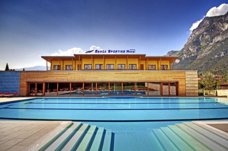 Hotel Garda Sporting Club