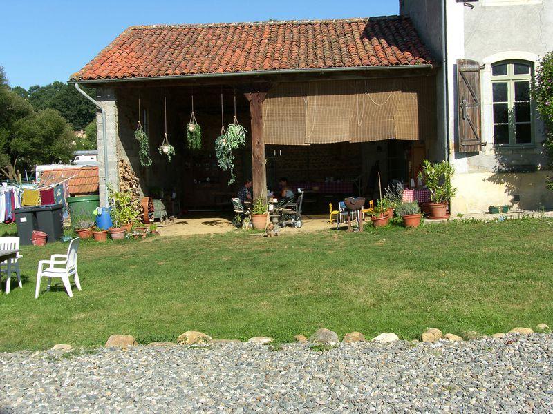 Vakantiehuis La Promesse
